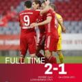 Bayern Munchen s-a calificat in finala Cupei Germaniei