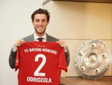 Bayern Munchen transfera de la Real Madrid - oficial
