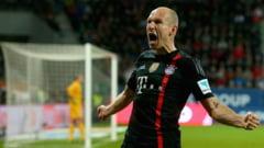 Bayern Munchen umileste locul trei din Bundesliga