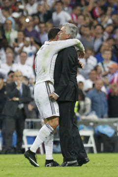 Bayern Munchen vrea sa dea lovitura si incearca aducerea lui Ronaldo - presa