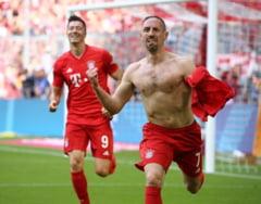 Bayern a castigat titlul in Germania dupa o ultima etapa nebuna