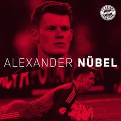 Bayern a semnat cu inlocuitorul portarului Manuel Neuer - oficial