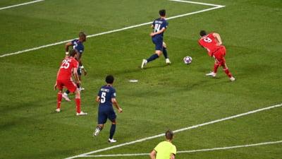 Bayern este cea mai buna echipa din Europa, dupa finala Champions League castigata in fata lui PSG cu 1-0