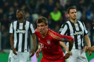 Bayern o elimina pe Juventus si se califica in semifinalele Ligii Campionilor (Video)