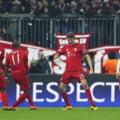 Bayern se califica dramatic in sferturile Champions League. Victorie in prelungiri cu Juventus