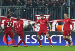 Bayern se califica dramatic in sferturile Champions League. Victorie in prelungiri cu Juventus