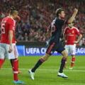 Bayern se califica in semifinalele Champions League dupa o remiza spectaculoasa la Lisabona