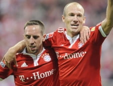 Bayern si Lyon s-au calificat in semifinalele Ligii Campionilor