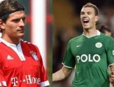 Bayern si Wolfsburg pregatesc un super schimb de jucatori