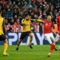 Bayern umileste Arsenal in Champions League