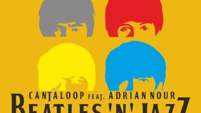 Beatles pe rtimuri de jazz. Concert extraordinar la Hard Rock Cafe