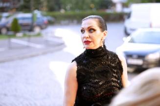 Beatrice Rancea, demisa de ministrul Culturii din functia de director al Operei Nationale din Iasi. Fosta balerina este cercetata intr-un dosar de delapidare si fals