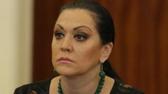 Beatrice Rancea, directoarea Operei Nationale Romane Iasi, pusa sub control judiciar, alaturi de alte 10 persoane. Sunt cercetati intr-un dosar de delapidare si fals