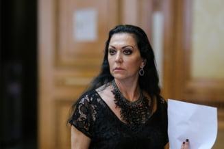 Beatrice Rancea, directorul suspendat al Operei Naţionale Iaşi, a demisionat din funcție
