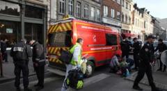 Bebelus al unei familii de romani, mort intr-o gara din Franta