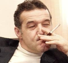 Becali: Daca CFR bate Steaua, s-a terminat campionatul