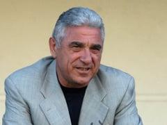 Becali: Daca Popescu ar fi candidat, aveam alt rezultat