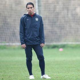 Becali: I-am promis lui Dayro ca il readuc la prima echipa
