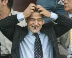 Becali: Kovacs nu ne-a dat penalti pentru ca e ungur!