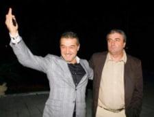 Becali, Panduru si Stoichita au discutat noua campanie de achizitii a Stelei