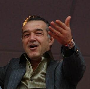 Becali: Popescu se facea de ras daca ar fi candidat la alegerile FRF