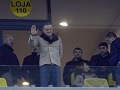 Becali, de neoprit: Inca doua transferuri la Steaua