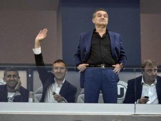 """Becali, despre Steaua-Rapid: """"Il astept pe Copos cu taraf, cu tambal"""""""