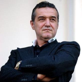 Becali, despre Steaua si Liga Campionilor