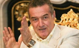 Becali, despre excluderile din PNL: Chiliman, Tariceanu si Moisescu - mafia imobiliara