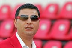 Becali, dezvaluire despre Borcea: Iata ce-a facut la derbiul dintre Steaua si Dinamo