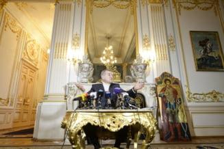 Becali, interviu in presa britanica: Dumnezeu l-a ales pe Trump sa anuleze Apocalipsa. Sunt cel mai bogat om in viata