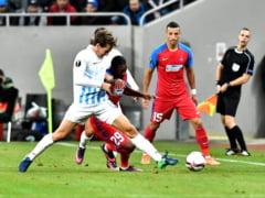 Becali, multumit dupa remiza Stelei din Europa League: Suntem mai puternici