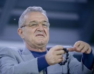 Becali, refuzat de fotbalistul pentru care a oferit 1,8 milioane de euro: Nu ma intereseaza!