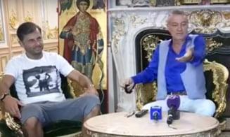Becali, resemnat dupa infragerea FCSB din Europa League: Asa sunt jucatorii romani! Nu suntem echipa mare