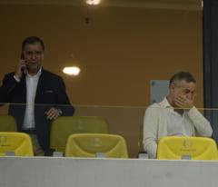 Becali, sfidat de presedintele Stelei: Argaseala a votat regula FRF care ii infurie patronul