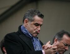 Becali, tur de forta dupa infrangerea lui Dinamo