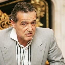 Becali a anulat conferinta de presa pentru ca nu a fost in direct la TV