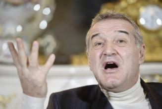 Becali a anuntat primele masuri dupa infrangerea din derbiul cu Dinamo