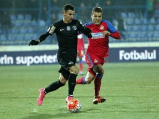 Becali a decis: Ce jucatori isi pot lua la revedere de la Steaua