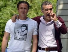 Becali a decis soarta antrenorului Stelei - anuntul facut de Anamaria Prodan