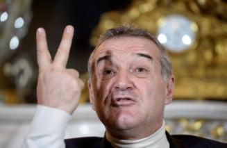 Becali a depistat deja doua probleme la Ionut Lupescu: Greseste, Burleanu are dreptate suta la suta
