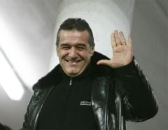 Becali a desfiintat Steaua II: Toti jucatorii pleaca la Urziceni!