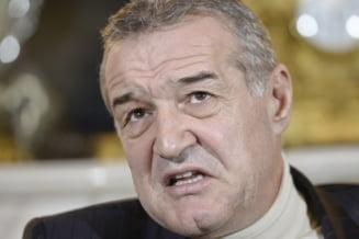 Becali a gasit vinovatul pentru criza de la Steaua