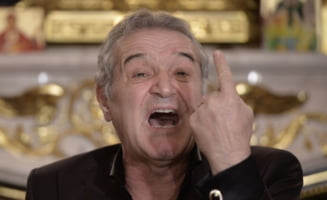 Becali a luat prima masura la FCSB dupa umilinta de la Sfantu Gheorghe