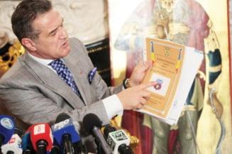 Becali a pierdut marca Steaua: Armata il poate obliga sa schimbe numele echipei