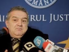 Becali a pierdut si ultima carte jucata in procesul care-i da cele mai mari frisoane - surse Ziare.com