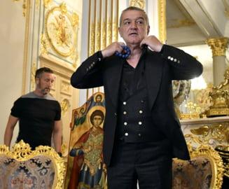 """Becali a schimbat din nou strategia la FCSB: """"Nu mai procedez ca inainte"""""""