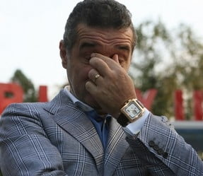 Becali anunta Apocalipsa fotbalului romanesc