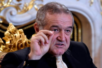 Becali anunta ca negociaza un transfer de 10 milioane de euro