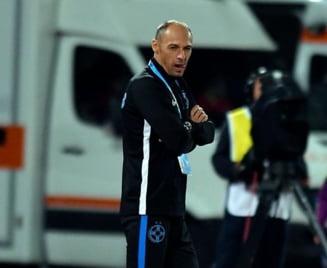 """Becali anunta demiterea antrenorului FCSB: """"Daca nu te asculta jucatorii ai o problema!"""""""